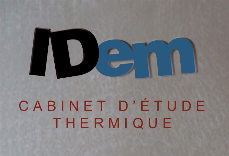 Idem cabinet d 39 tude thermique marseille construction r novation d passement de cos et dpe - Cabinet d etude marketing ...